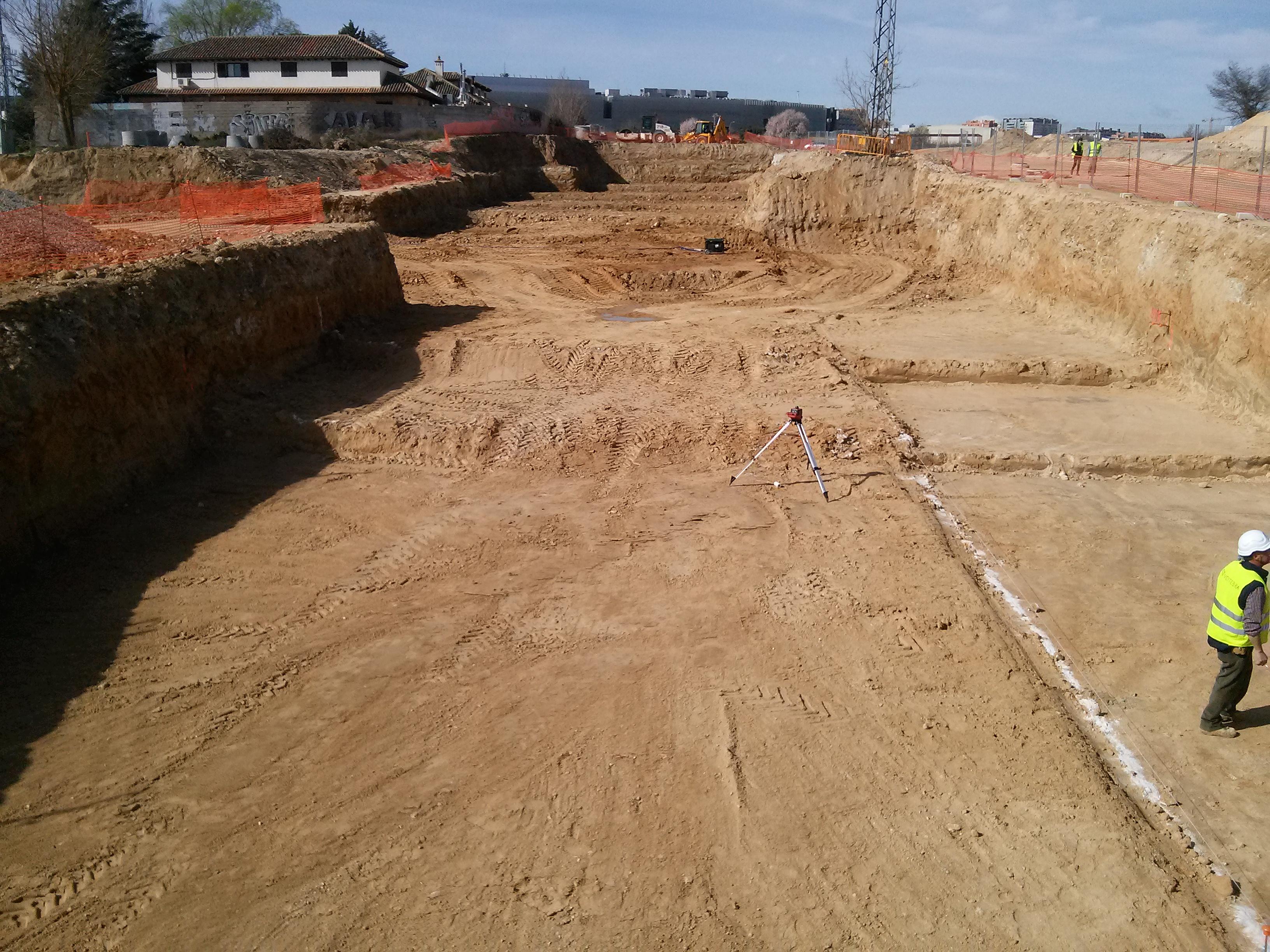construcción Attikos