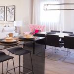 Terminado el edificio de viviendas en Quatre Carreres: pronto los propietarios podrán entrar a vivir