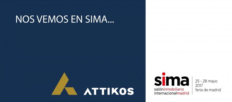 Nos vemos en SIMA 2017