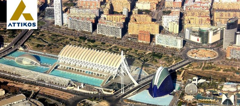 Motivos para realizar inversiones inmobiliarias en Valencia