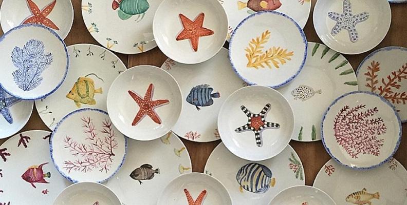 La cerámica vuelve a vestir nuestras casas