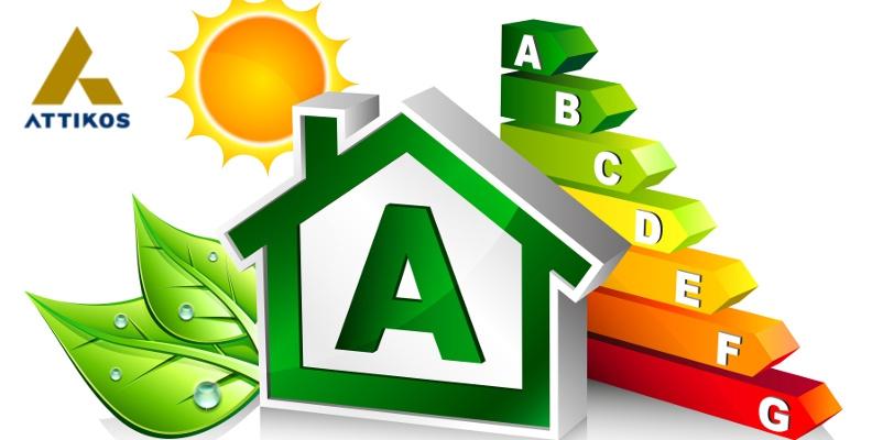 Certificación energética del edificio, ¿la tienes?