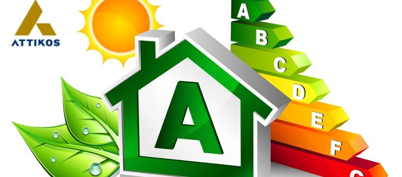 Ahorra con casas eficientes energéticamente