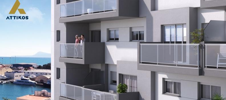 ¿Sabes lo que son los Edificios de Consumo Casi Nulo?