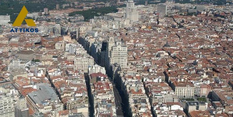 """El precio de la vivienda en Madrid va """"in crescendo"""""""