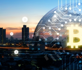 ¿ Comprar una vivienda con Bitcoin ?