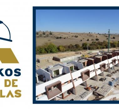 Attikos-Soto de Viñuelas, más que una simple promoción