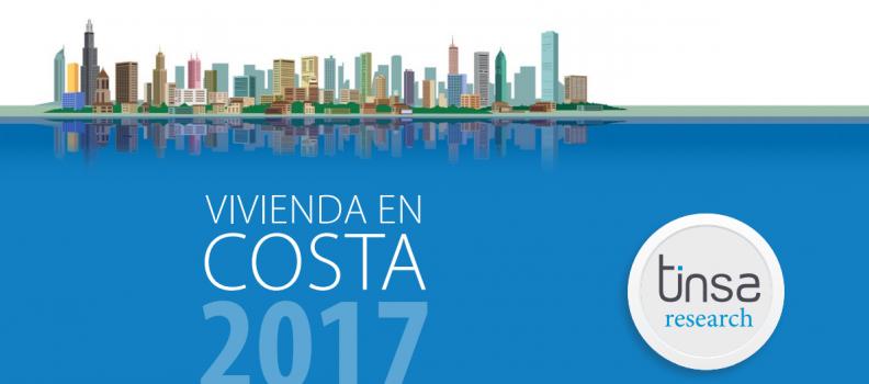 Vivienda vacacional – Informe Tinsa 2017