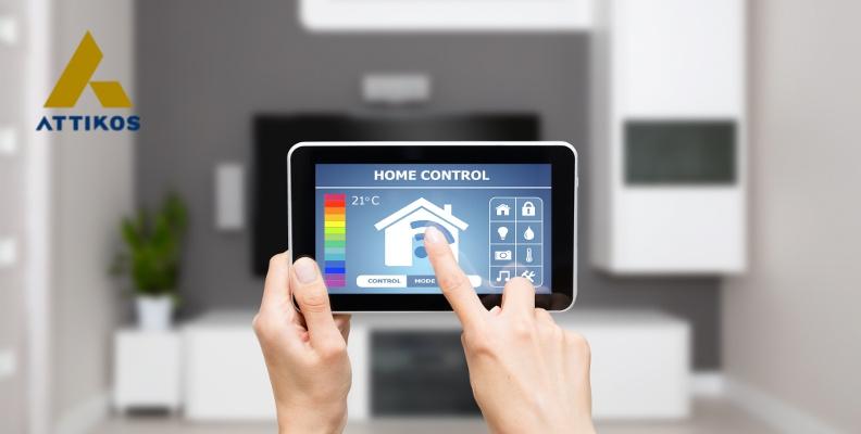 Viviendas inteligentes, las viviendas del futuro